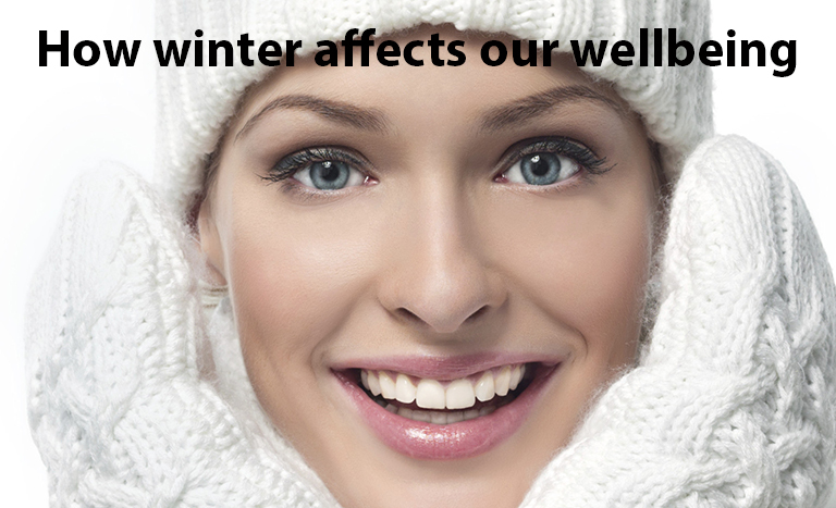How winter affects our wellbeing
