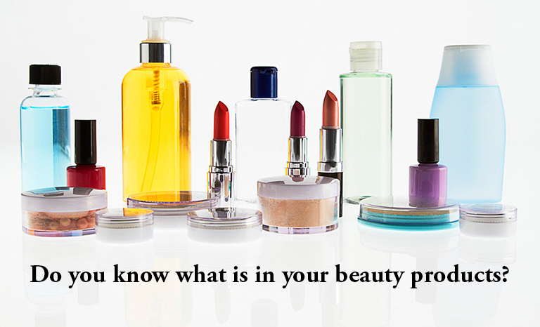 what is beauty products  - What is the Beauty Industry? (with pictures)